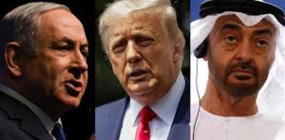 Israel and UAE Major Diplomatic Strike would Impact the Region Deeply